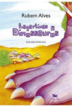 Lagartixas e Dinossauros -  pdf epub