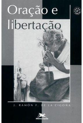 Oração e Libertação - Vários Autores | Nisrs.org