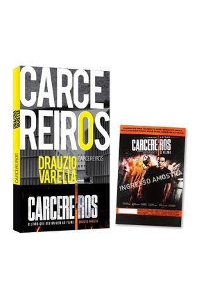 Carcereiros - Acompanha 1 Par De Ingressos - Varella,Drauzio pdf epub