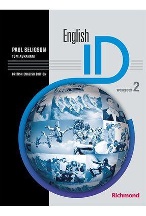 English Id British Version 2 - Workbook - Seligson,Paul Abraham,Tom pdf epub