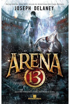 Arena 13 - Delaney,Joseph pdf epub