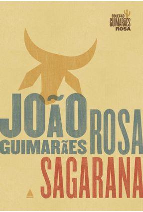 Sagarana - Edição Comemorativa 2017 - Rosa,João Guimarães pdf epub