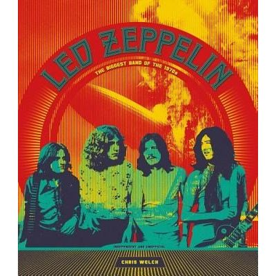 Led Zeppelin - The Biggest Band Of The 1970s