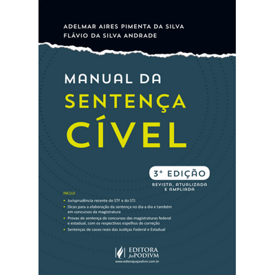 Manual da Sentença Cível