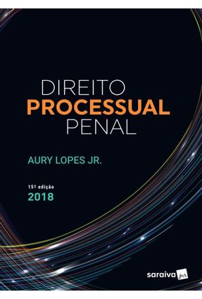Direito Processual Penal - Aury Lopes Jr. pdf epub