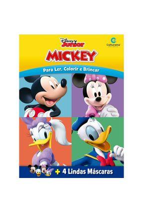 Máscaras Divertidas Mickey - Rodrigues,Naihobi S. pdf epub