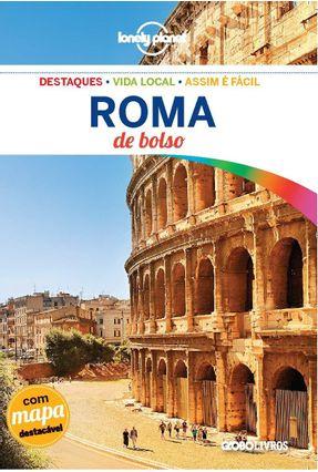 Lonely Planet - Roma De Bolso - Globo | Hoshan.org