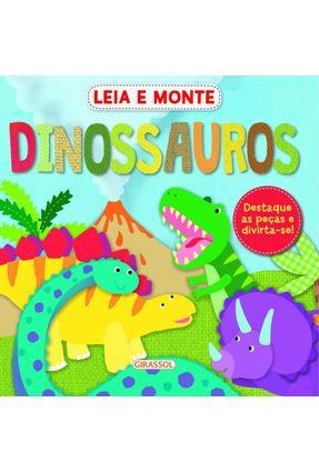 Leia E Monte - Dinossauros - Noopur Thakur   Hoshan.org