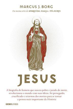 Jesus - Borg,Marcus J. | Hoshan.org