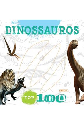 Top 100 Dinossauros - Eq. Cheeky Monkey | Hoshan.org