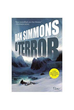o Terror - Simmons,Dan pdf epub