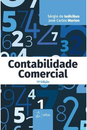 Contabilidade Comercial - Texto - Marion,José Carlos Iudícibus,Sérgio de pdf epub