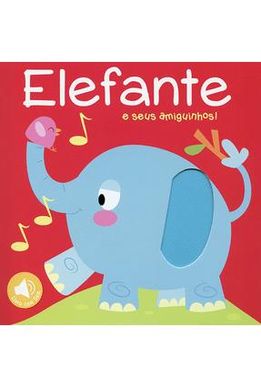 Elefante E Seus Amiguinhos! - Books,Yoyo | Hoshan.org