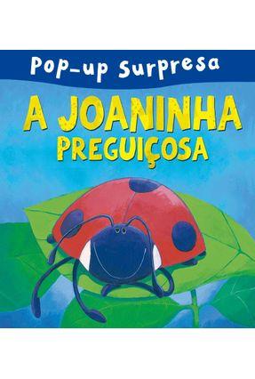 A Joaninha Preguiçosa - Finn,Isobel pdf epub