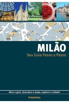 Seu Guia Passo A Passo - Milão - Gallimard | Tagrny.org
