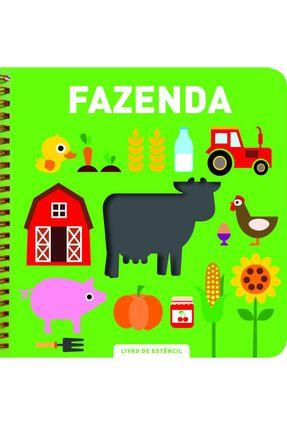 Fazenda - Editora Ciranda Cultural pdf epub