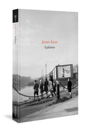 Epifanias - Joyce,James | Tagrny.org