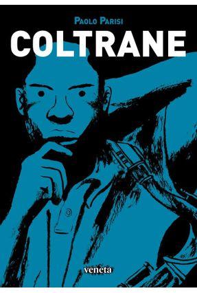 Coltrane - Parisi,Paolo | Hoshan.org