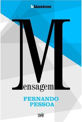 Klássicos - Mensagem - Pessoa,Fernando | Nisrs.org