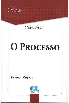O Processo - KAFKA,FRANZ | Nisrs.org
