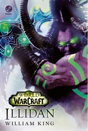 World Of Warcraft - Illidan - King,William | Hoshan.org