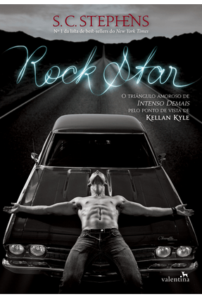 Rock Star - Stephens,S. C. pdf epub