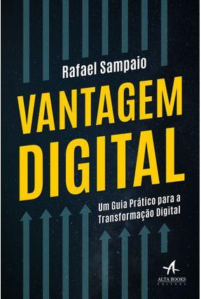Vantagem Digital - Sampaio,Rafael pdf epub