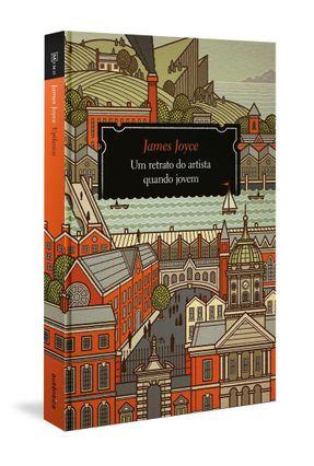 Um Retrato Do Artista Quando Jovem - Joyce,James | Hoshan.org