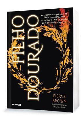 Filho Dourado - Série Red Rising - Vol. 2 - Brown,Pierce pdf epub