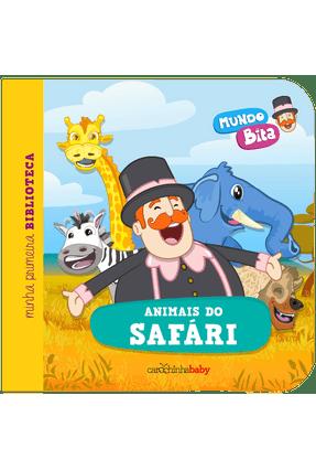 Mundo Bita - Animais do Safári - Carochinha | Tagrny.org