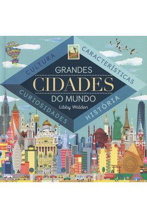 Grandes Cidades do Mundo - Matheus Duarte Companhone | Hoshan.org