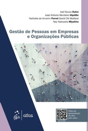 Gestão De Pessoas Em Empresas e Organizações Pública - Dutra,Joel Souza Hipólito,José Antonio Monteiro it Maillard,Nathalie de Amorim Perret Gentil | Nisrs.org