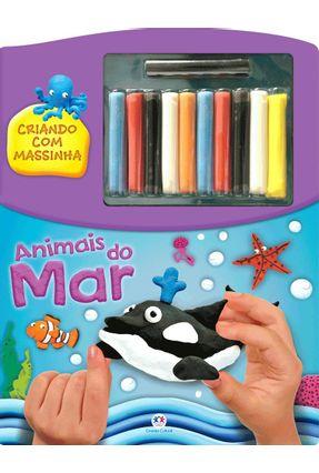 Animais Do Mar - Editora Ciranda Cultural pdf epub