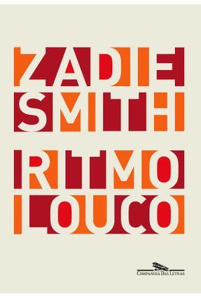 Ritmo Louco - Smith,Zadie | Hoshan.org