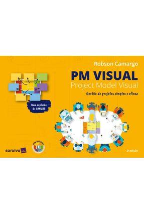 PM Visual - 2ª Ed. 2019 - Robson Camargo | Nisrs.org