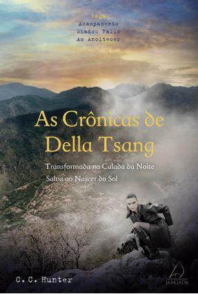 As Crônicas de Della Tsang - Saga Acampamento Shadow Falls ao Anoitecer - Hunter,C. C. pdf epub