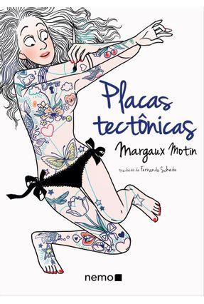 Placas Tectônicas - Scheibe,Fernando | Tagrny.org