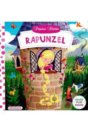 Primeiras Historias - Rapunzel - Carroll,Lewis | Hoshan.org