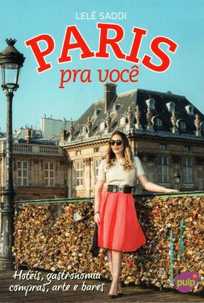 Paris Pra Você - Saddi,Lelê   Tagrny.org