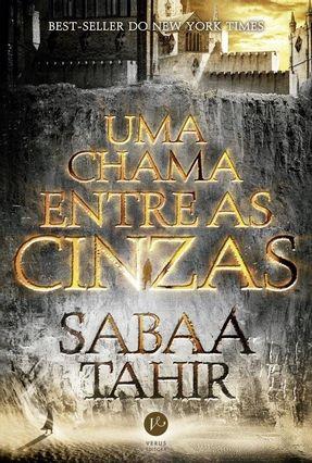 Uma Chama Entre As Cinzas - Tahir,Sabaa | Hoshan.org