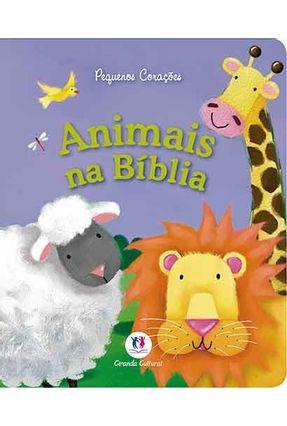 Histórias Bíblicas - Coleção Pequenos Corações - Editora Ciranda Cultural   Nisrs.org
