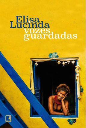 Vozes Guardadas - Lucinda,Elisa | Nisrs.org