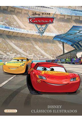 Disney  Clássicos Ilustrados - Carros 3 - Disney pdf epub