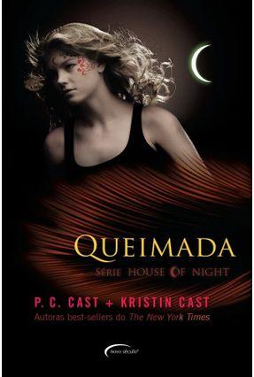 Queimada - Vol. 7 - Cast,P. C. | Tagrny.org