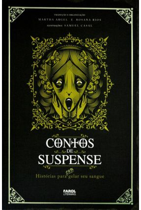 Contos de Suspense - Histórias Para (Con) Gelar Seu Sangue - Rios,Rosana Argel, Martha pdf epub