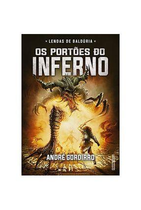Os Portões do Inferno - Gordirro,André pdf epub