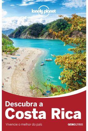 Descubra A Costa Rica - Editora Globo pdf epub