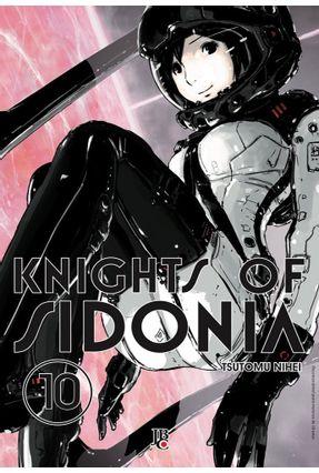 Knights Of Sidonia - Vol. 10 - Nihei,Tsutomu pdf epub