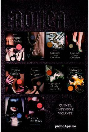 Coleção Contos Eroticos - Taschen pdf epub