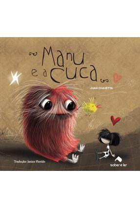 Manu e A Cuca - Chavetta,Juan pdf epub